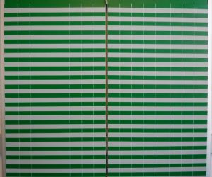 Grøn Planlægningstavler