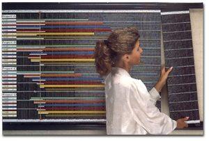 Modular systemer & Planlægningssystemer